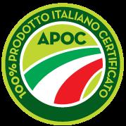 APOC 100% Prodotto Italiano